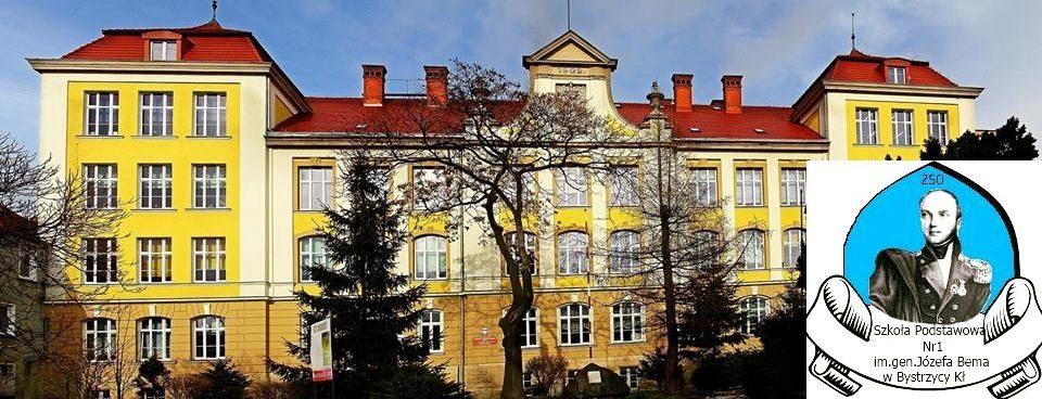 Szkoła Podstawowa Nr 1 im. Józefa Bema w Bystrzycy Kłodzkiej